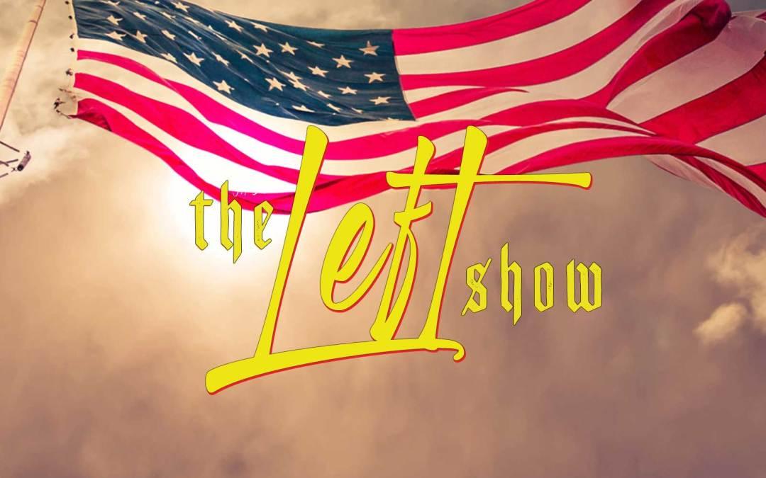 TLS SPECIAL – Inauguration Supreme!