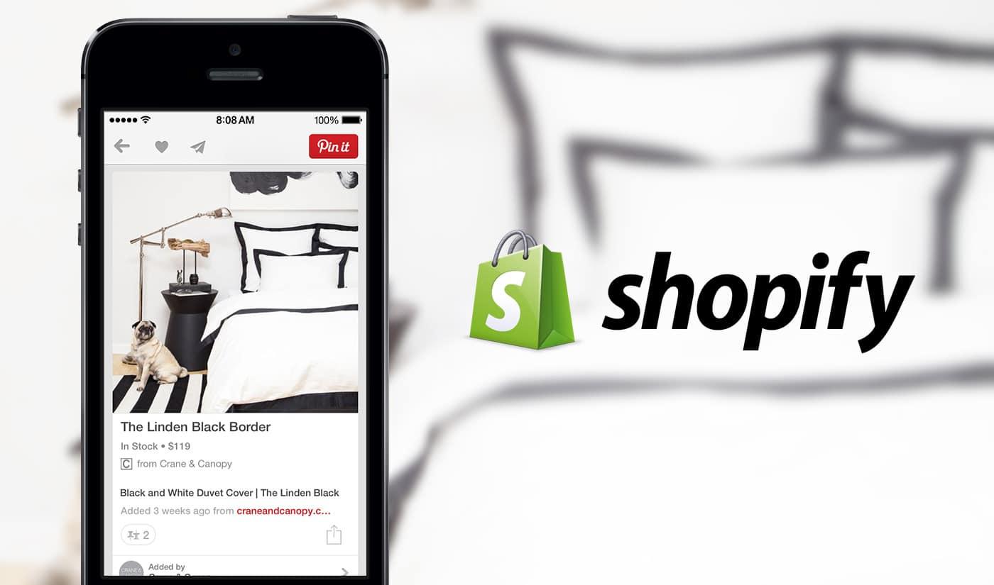 Pinterest ile Shopify Mağazanızı Büyütün