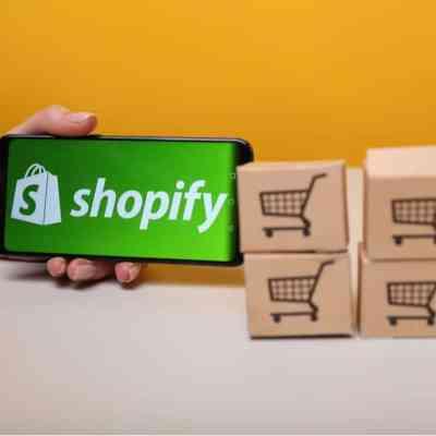 Shopify Mağazası Nasıl Açılır?