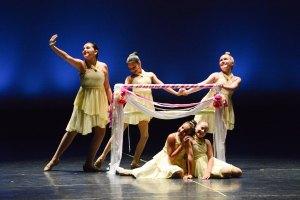 legacy dance