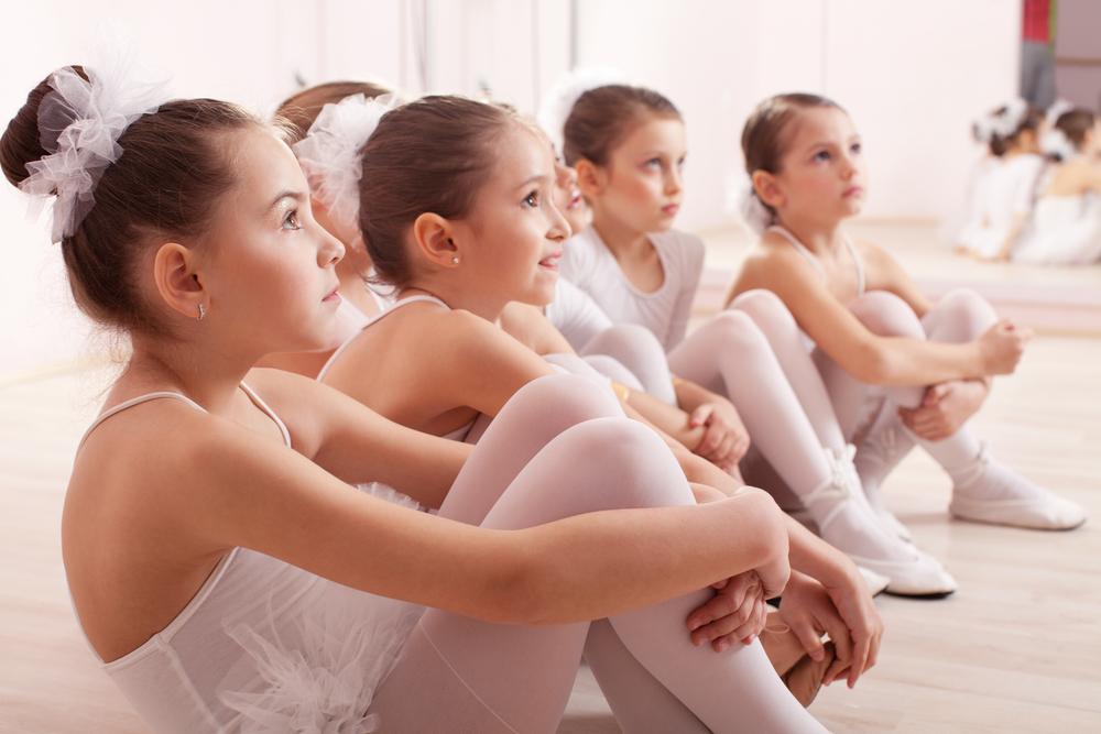 Dance Class Room Etiquette Tips