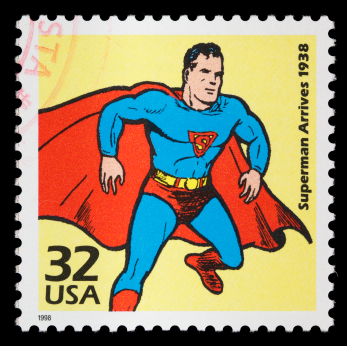 SupermanStamp