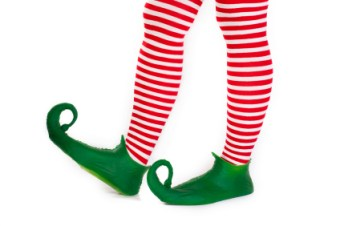 ElfShoes