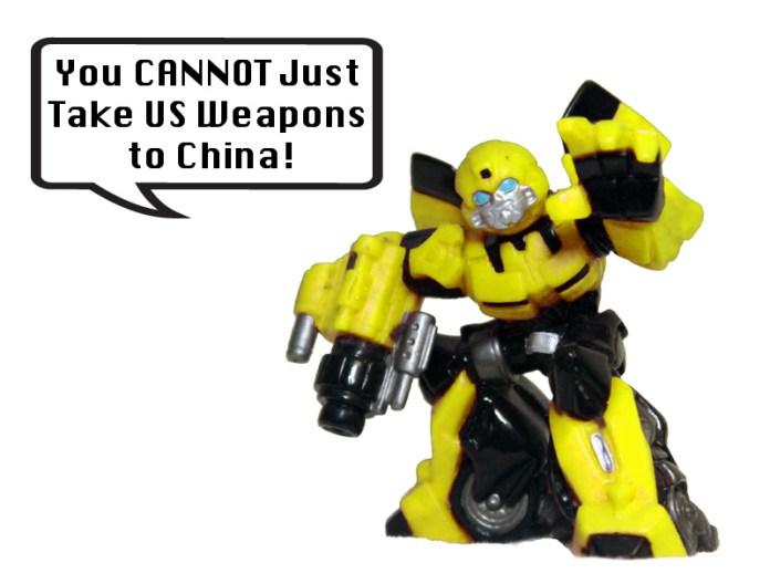 BumbleBee_ExportChina