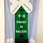 Fair 4-H Banner