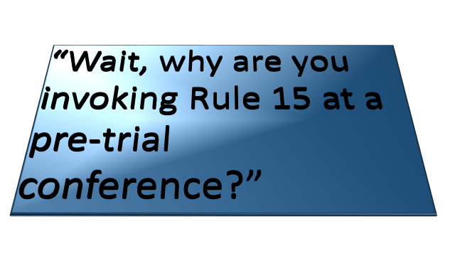 Rule-15