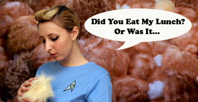Tribbles_Lunch