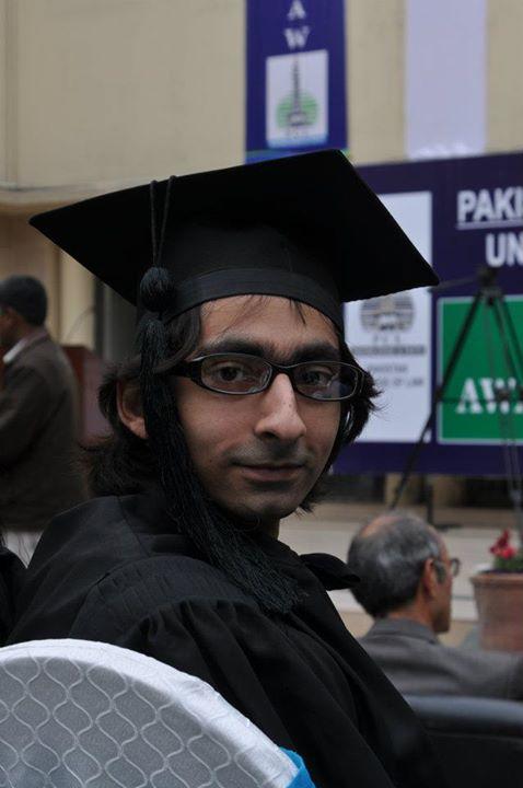 Saad Masood 2