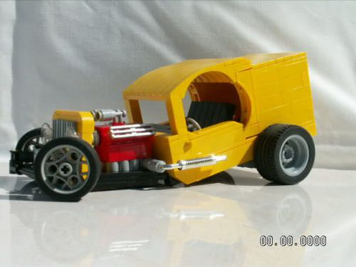 Ford C-Cab Van