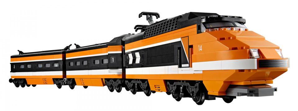 Lego 10233 Train