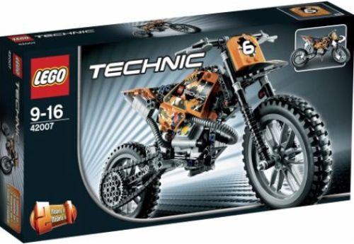 2013 Lego Technic 42007