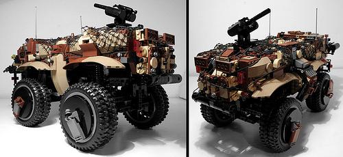 Lego APC