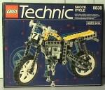 Lego 8838