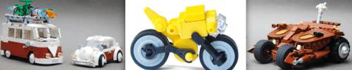 Legopard Jonas