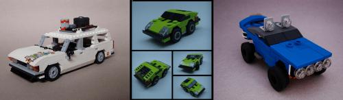 Raphy Lego