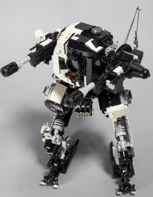 Lego Mech