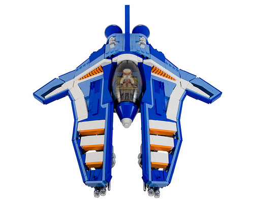 Lego Viper Solar Striker