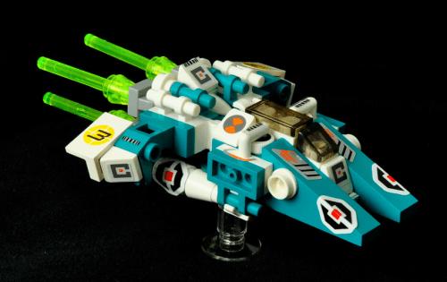 Lego GARC