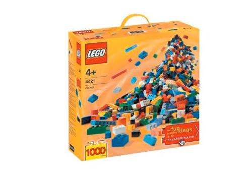 Lego 1000