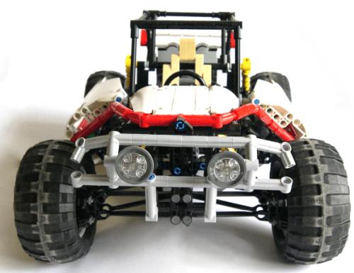 Lego Baja Bug