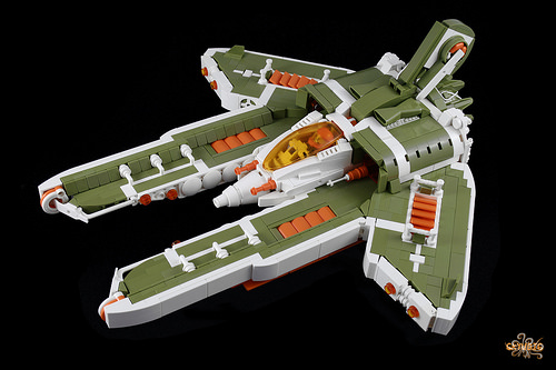Lego Novvember