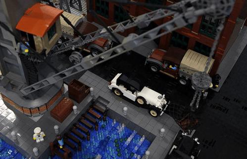Lego 1920s