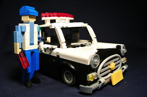 Lego Mira Gino