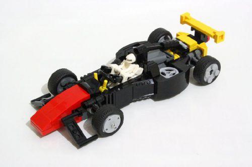 Lego Racing Car Kit