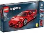 Lego Ferrari F40 Review