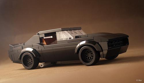 Lego 67 Camaro