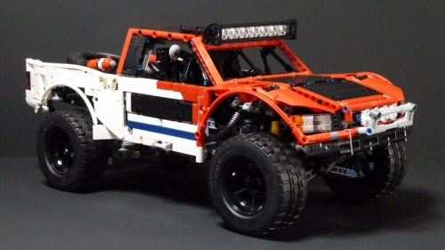Lego Technic RC Baja Trophy Truck