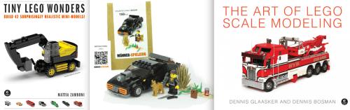Lego Set Reviews Prizes
