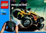 Lego 8376 Hot Flame