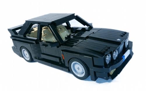 Lego BMW M3