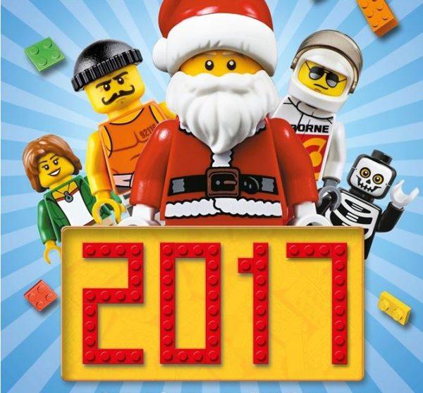 Lego 2017