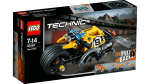LEGO 42058 Stunt Bike Review