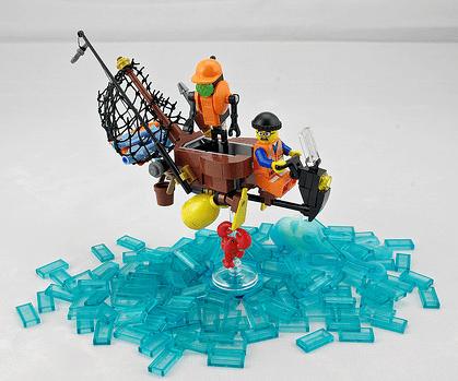Lego Speeder Bikes Abide
