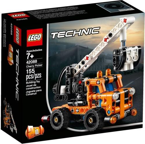 Lego Technic 42088 Set