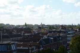 View from De Valk