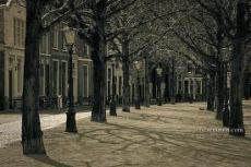 Favourite cobbled street