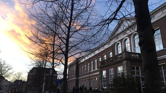 7 Facts to Know About Leiden University | THE LEIDENER