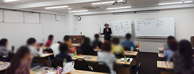 タロット集中講座大アルカナ編3回目2019/5/18