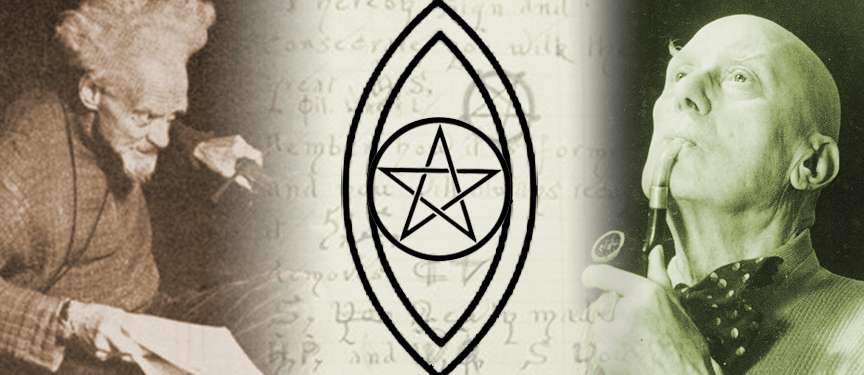 Gerald Gardner & Aleister Crowley: A New and Greater Pagan Cult