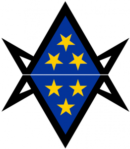 Thelemic Political Manifesto - EU Flag