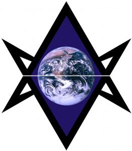 Thelemic Political Manifesto - Earth Flag