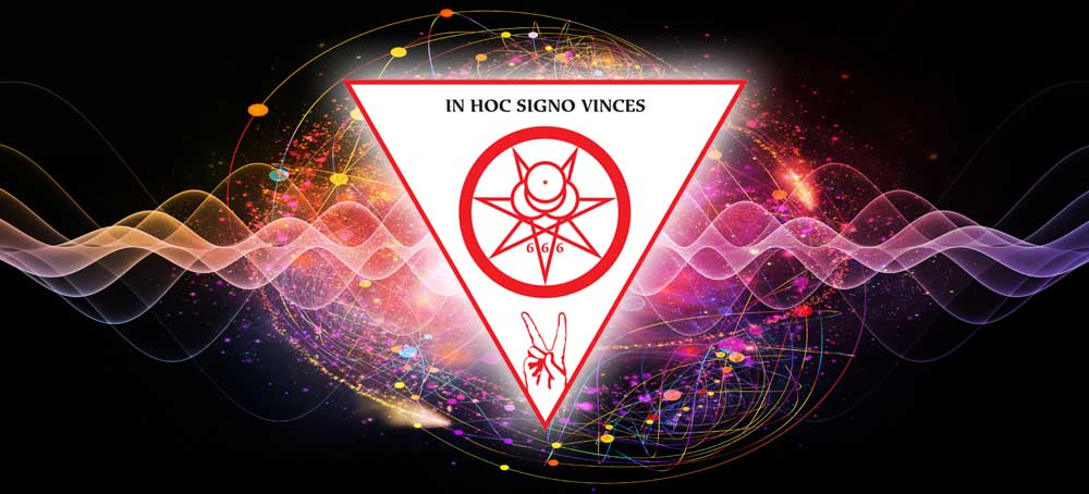 V for Victory - In hoc signo vinces