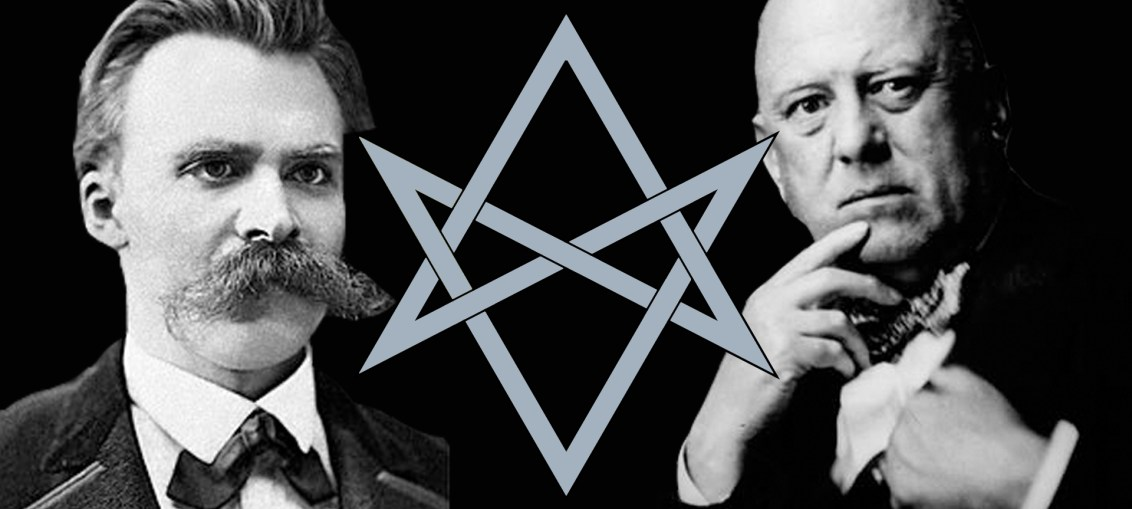Thelema & Postmodernism