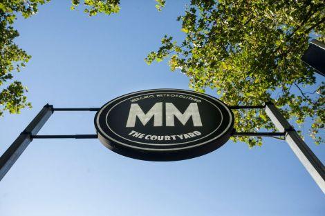 Welcome to Mercato Metropolitano
