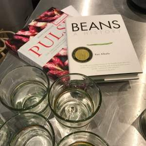 Recommended books to get the best out of the humble pulses