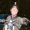 Dave Loney<br>Cyclist